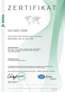 2013-bis-2016-iso9001-zertifikat-dekra-fa-schrade-deutsch